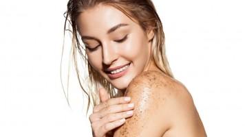 Scrub corpo: perché è importante