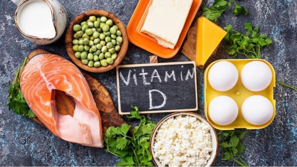 Vitamina D: tutti i suoi benefici