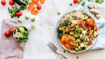 10 alimenti con più fibre