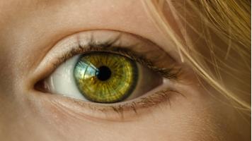 Benessere degli occhi