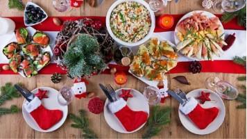 I cibi sani della tradizione natalizia