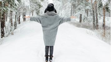 Mani segnate dal freddo, come curarle