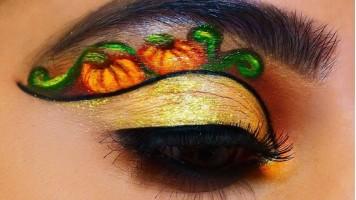 Halloween: attenzione alle allergie da make-up!