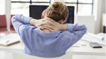 Smart working: attenzione alla postura!