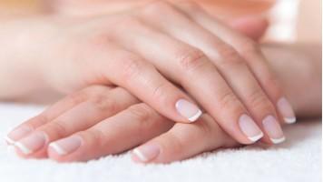 Sai che le unghie sono lo specchio della tua salute?