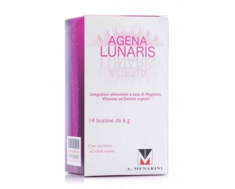 AGENA LUNARIS 14 BUSTINE