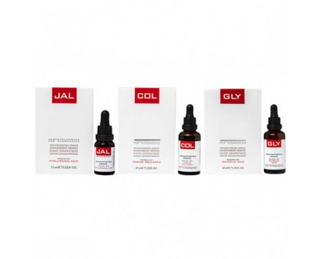 JAL GLY COL 2+1 15ML PROMO