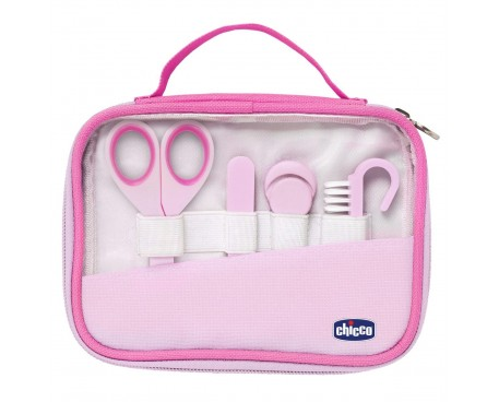 CHICCO SET CURA UNGHIE GIRL