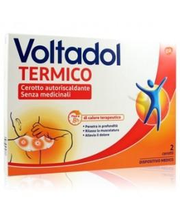 VOLTADOL TERMICO CEROTTO 2 PEZZI