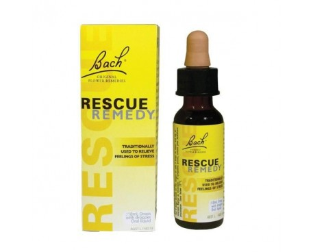 5 FIORI RESCUE REMEDY LUK D4 DIL 28ML