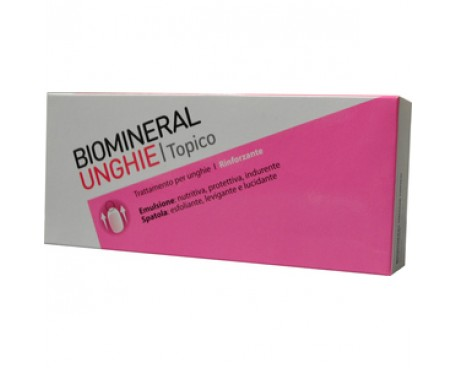 BIOMINERAL UNGHIE TOPICO 20ML