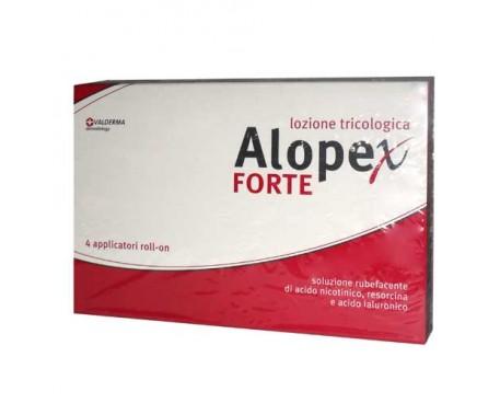ALOPEX LOZIONE FORTE 20ML