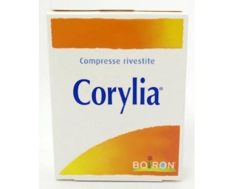 CORYLIA 40 COMPRESSE RIVESTITE