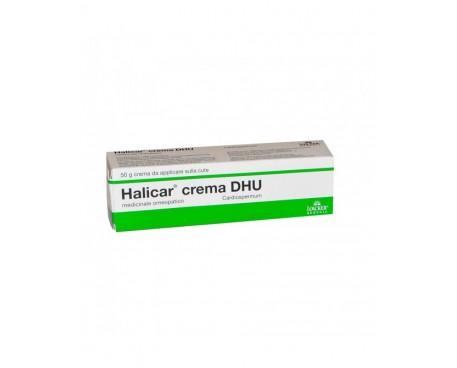 HALICAR CREMA DHU 50G