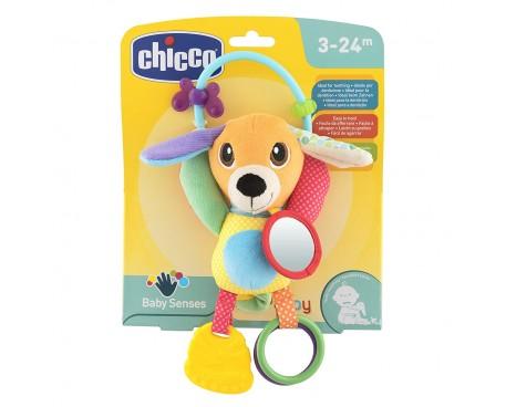 CHICCO GIOCO BABY SENSES MR.PUPPY