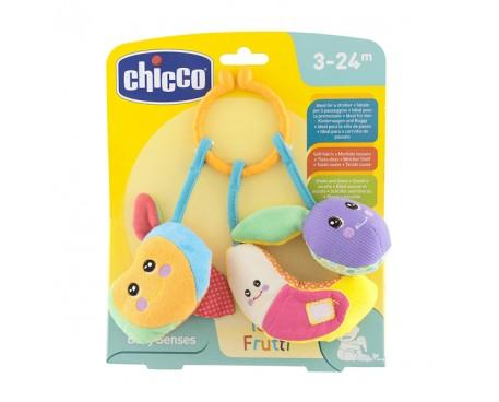 CHICCO GIOCO BABY SENSES TUTTI FRUTTI