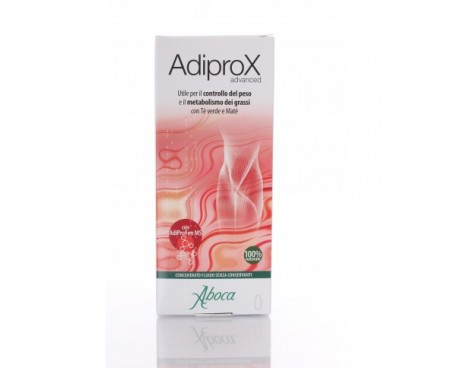 ADIPROX ADVANCED CONCENTRATO FLUIDO