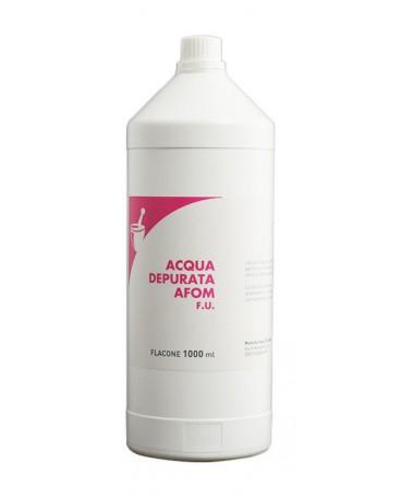 ACQUA DEPURATA FU AFOM 1000ML