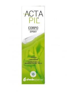 ACTAPIL CORPO 100ML