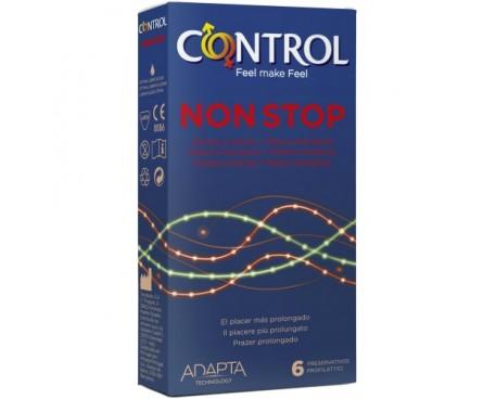 CONTROL NON STOP PROFILATTICI 6 PEZZI
