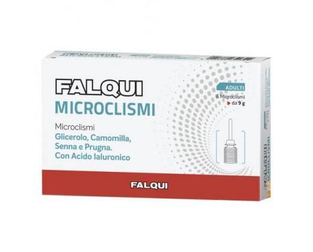 FALQUI 6 MICROCLISMI