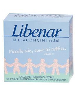 LIBENAR 15 FLACONCINI 5ML