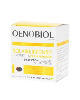 OENOBIOL SOLAIRE INTENSIF PREPARATORE