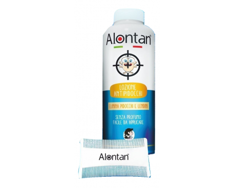 ALONTAN LOZIONE PREVENTIVA ANTIPIDOCCHI 100ML