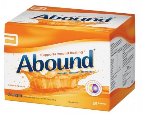 ABOUND ARANCIA 30 BUSTINE 24G