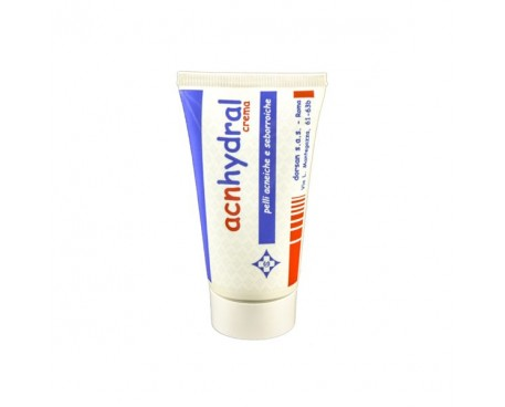 ACNHYDRAL CREMA ACNE 75ML