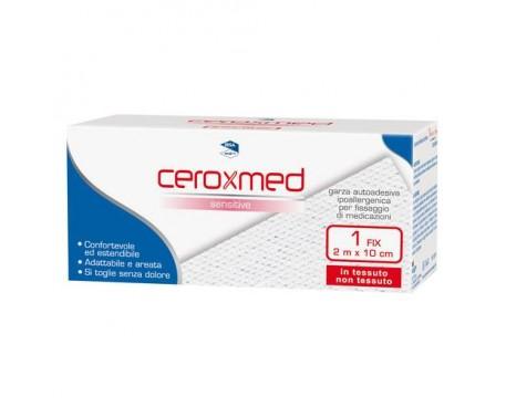 CEROXMED SENSITIVE FIX 2MX15CM