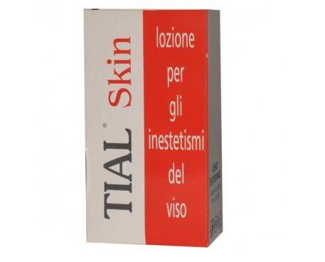 TIAL SKIN LOZIONE VISO 50ML