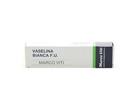 VASELINA BIANCA FU 30G