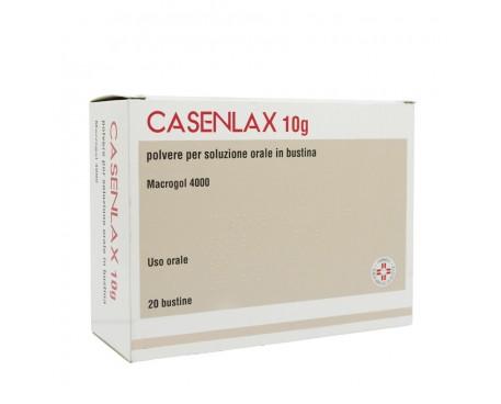 CASENLAX POLVERE 20 BUSTINE 10G