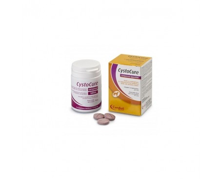 CYSTOCURE MANGIME COMPLEMENTARE 30G