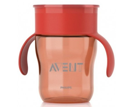 AVENT TAZZA NATURAL DRINK 260ML