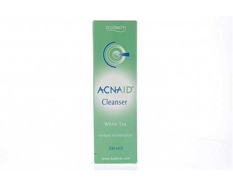 ACNAID CLEASER 200ML