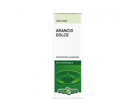 ARANCIO OLIO ESSENZIALE DOLCE 10ML