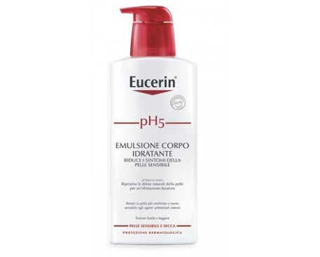 EUCERIN PH5 EMULSIONE IDRATANTE 400ML