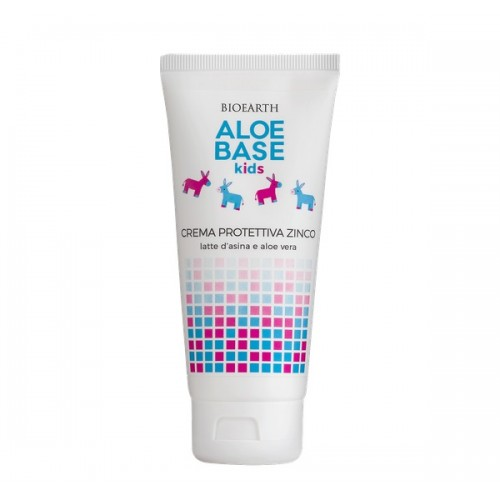 ALOEBASE KIDS CREMA ZINCO 100ML