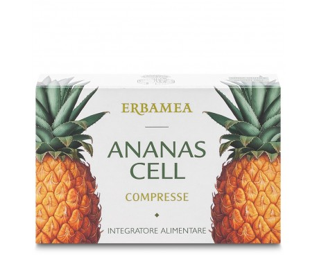 ANANAS CELL 36 COMPRESSE
