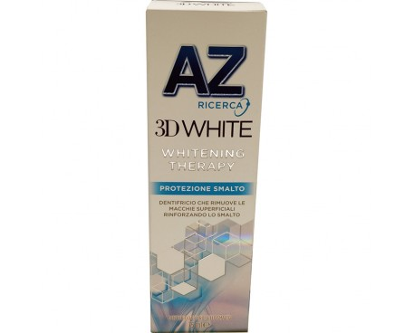 AZ THERAPY 3DWHITE SMALTO 75ML