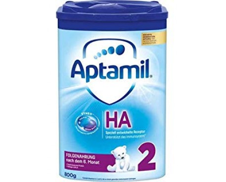 APTAMIL HA 2 600G