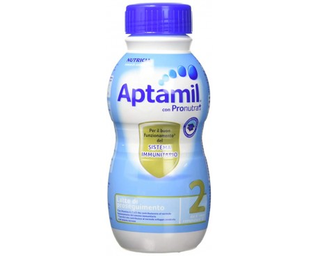 APTAMIL 2 LIQUIDO 500ML 1 BRICK
