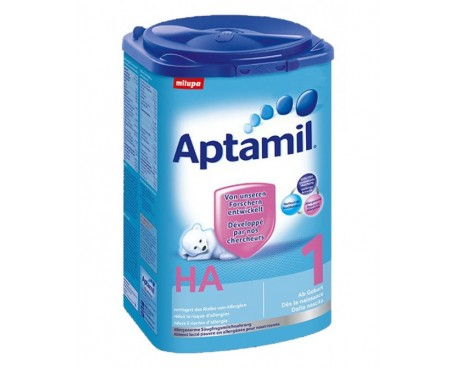 APTAMIL HA1 2X300G