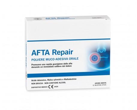 AFTA REPAIR 12 BUSTINE