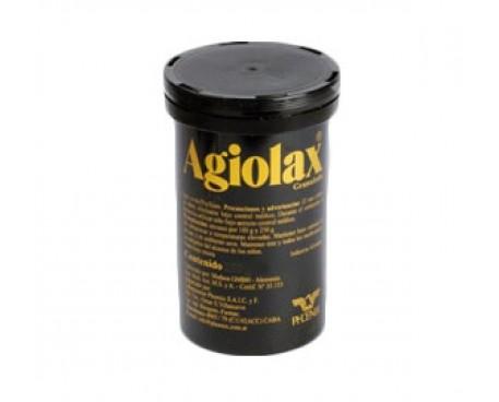 AGIOLAX GRANULATO 100G