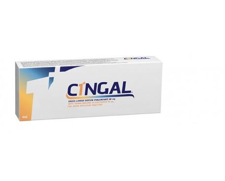 CINGAL SIRINGA PRERIEMPITA 4ML