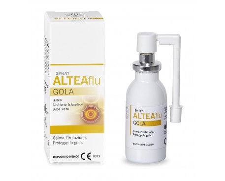 ALTEAFLU SPRAY GOLA 20ML