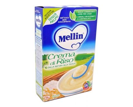 MELLIN CREMA DI RISO 200G